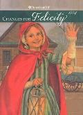 Changes for Felicity: A Winter Story (American Girls Collection: Felicity 1774)
