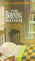 The Borning Room (Charlotte Zolotow Books (Prebound))
