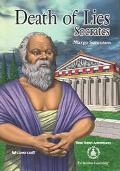 Death of Lies Socrates