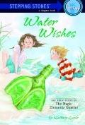 Water Wishes (Magic Elements Quartet (Prebound))