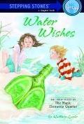Water Wishes (Magic Elements Quartet (Prebound))