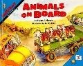 Animals on Board (Mathstart: Level 2 (Prebound))