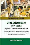 Debt Information for Teens