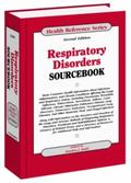 Respiratory Disorders Sourcebook