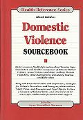 Domestic Violence: Sourcebook
