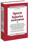 Sports Injuries Sourcebook