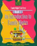 Introduction to Family Nights Creating Lasting Impressions for the Next Generation