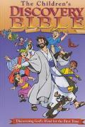 Children's Picture-Book Bible