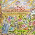 Moses: Take Two Tablets and Call Me in the Morning - Mike Thaler - Hardcover