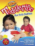 Toddlerific Faith-Building Activities for Toddlers and Twos