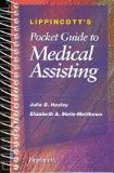 Lippincott's Pocket Guide to Medical Assisting