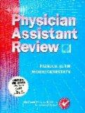 PHYSICIAN ASSISTANT REVIEW (W/CD) (P)