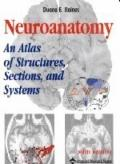 Neuroanat.:atlas of Struc.,sect...-text