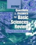 Rypins' Questions & Answers for Basic Sciences Review