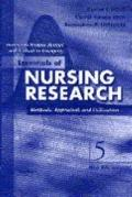 Essentials of Nursing Research: Instructor's Resource Manual and Testbank