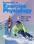 Essentials of Exercise Physiology (Text & Study Guide)