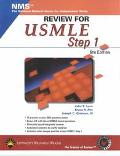 Review for Usmle Step 1 United States Medical Licensing Examination, Step 1