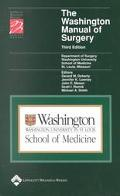 Washington Manual of Surgery