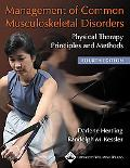 Management Of Common Musculoskeletal Disorders Physical Therapy Principles And Methods
