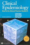 Clinical Epidemiology How To do Clinical Practice Research