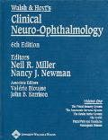 Walsh and Hoyt's Clinical Neuro Ophthalmology