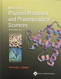 Martin's Physical Pharmacy And Pharmaceutical Sciences Physical Chemical and Biopharmaceutic...