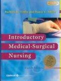 Introductory Medical-Surgical Nursing with Bonus CD-ROM