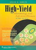 High-Yield Microbiology and Infectious Diseases