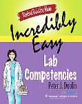 Medical Assisting Made Incredibly Easy Lab Competencies
