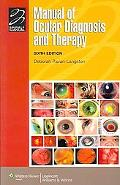 Manual of Ocular Diagnosis and Therapy (Lippincott Manual Series (Formerly known as the Spir...