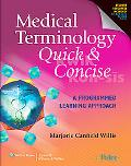 Medical Terminology Quick and Concise: A Programmed Learning Approach