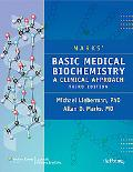 Marks' Basic Medical Biochemistry: A Clinical Approach (Point (Lippincott Williams & Wilkins))