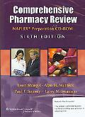Comprehensive Pharmacy Review Naplex Preparation Cd-rom