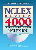 NCLEX 4000