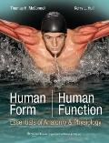 Human Form, Human Function: Essentials of Anatomy & Physiology (Point (Lippincott Williams &...