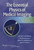Essn Physics Medical Imag (Us Ed) Cb
