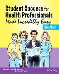 Health Professions Student Success