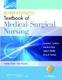 Brunner and Suddarth's Textbook of Medical Surgical Nursing: In One Volume (Brunner & Suddar...