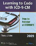 Learning to Code with ICD-9-CM for Health Information Management and Health Services Adminis...