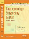 Gastroenterology Subspecialty Consult