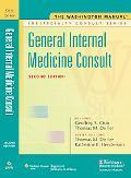 General Internal Medicine Consult