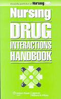 Nursing Drug Interactions Handbook