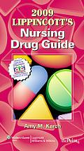 2009 Lippincott's Nursing Drug Guide Canadian Version