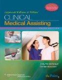 Lippincott Williams & Wilkins' Clinical Medical Assisting (Point (Lippincott Williams & Wilkins))