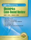 Lippincott's Obstetrics Case-Based Review (Board Review Series)