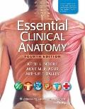 Essential Clinical Anatomy, 4th Edition