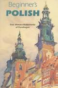 Beginner's Polish