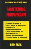 Mastering Norwegian - Eric Friis - Paperback