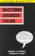 Mastering Advanced Italian