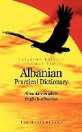Hippocrene Albanian-English English-Albanian Practical Dictionary